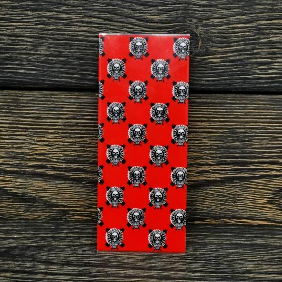 Термоусадка Comp Lyfe 18650 (Красный) | оригинал