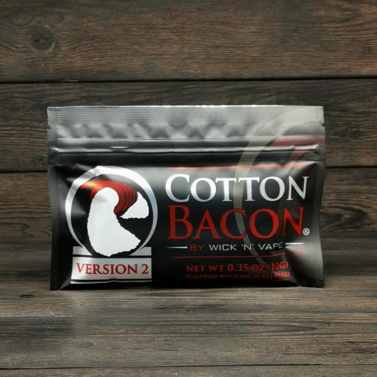 Хлопок Cotton Bacon V2   оригинал
