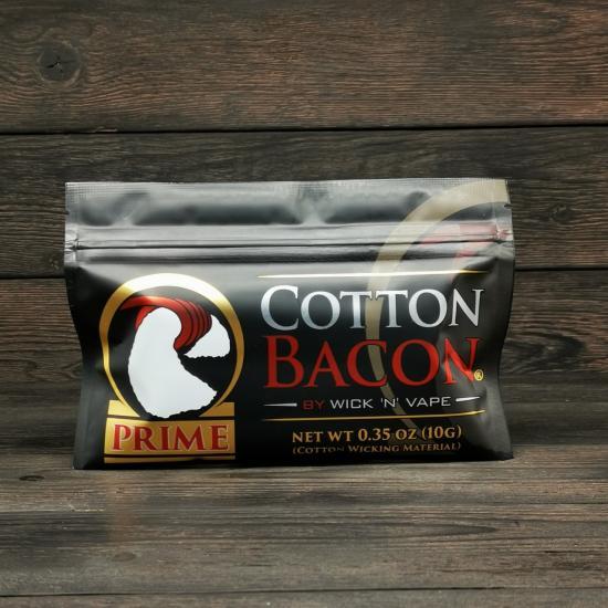 Хлопок Cotton Bacon Prime   оригинал