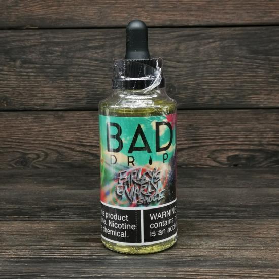 Жидкость Bad Drip Farley's Gnarly Sauce 60мл 0мг | оригинал