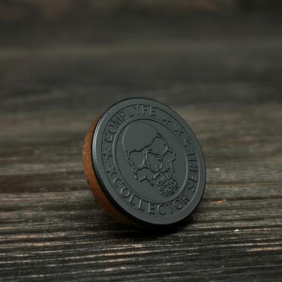 Толкатель кнопки Comp Lyfe (Черный) | оригинал