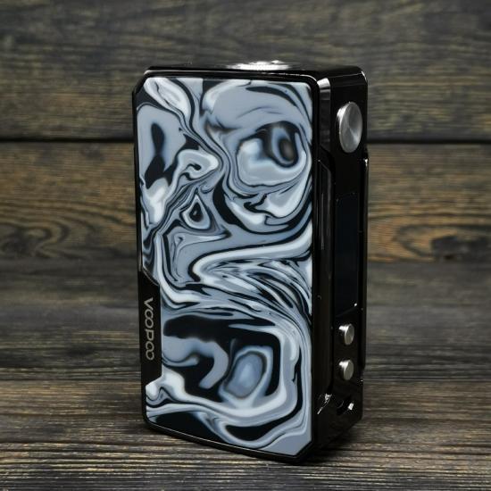 Мод VOOPOO Drag 2 Platinum 177W Ink (Серый+Черный) | оригинал