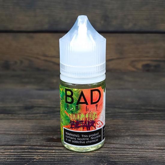 Жидкость Bad Salt Don't Care Bear 30мл 20мг | оригинал
