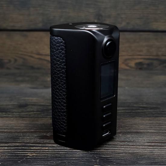 Мод Dovpo Riva DNA250C 200W (Black\Pure Black) | оригинал