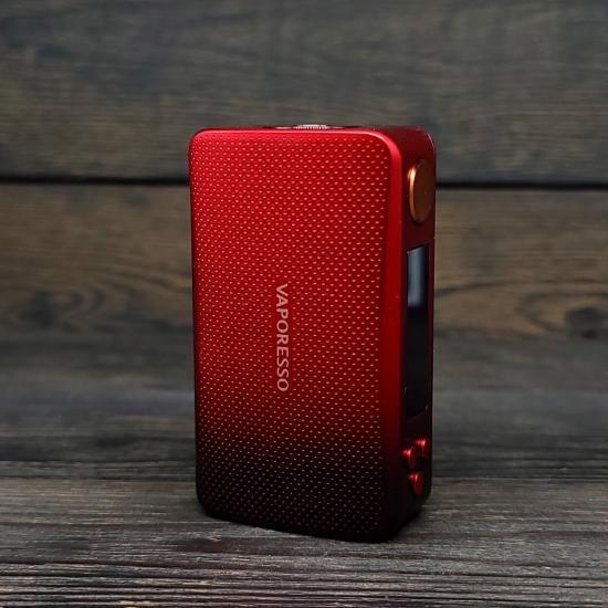 Мод Vaporesso Gen Nano 2000mAh 80W (Красный) | оригинал