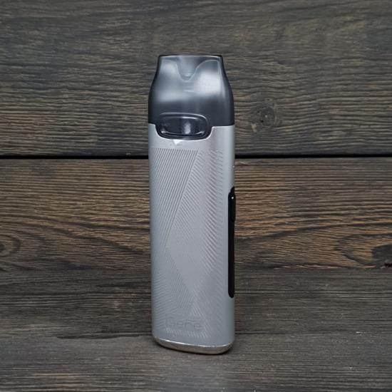 POD-система VooPoo V.THRU Pod Kit (Silver) | оригинал