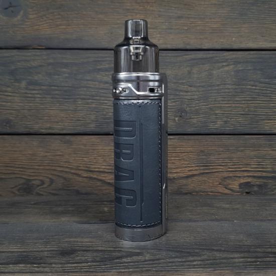 AIO-система VOOPOO Drag X Pod Mod Dark Grey (Серый) | оригинал
