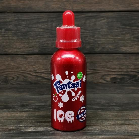 Жидкость Fantasi Ice Apple 65мл 3мг | оригинал
