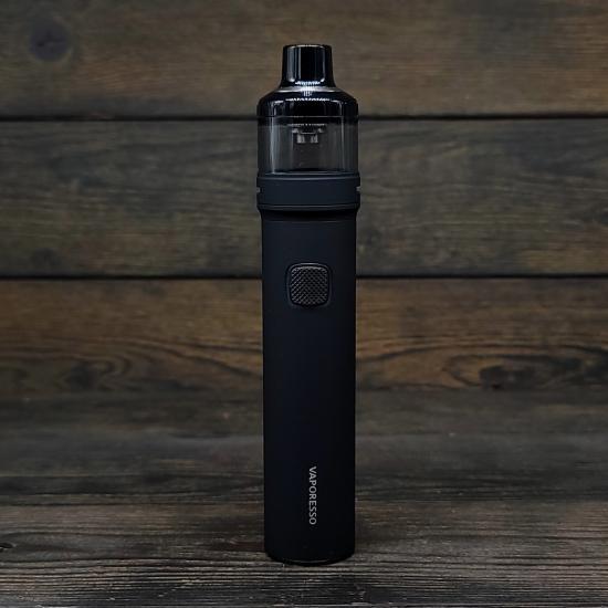 AIO-система Vaporesso GTX GO 80 Kit (Черный)   оригинал