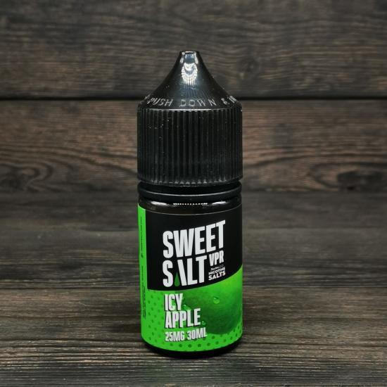 Жидкость Sweet Salt VPR Icy Apple 30мл 25мг | оригинал