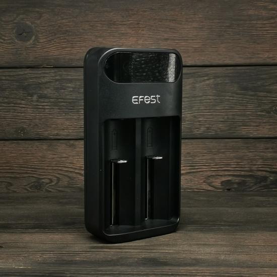 Зарядное устройство Efest LUSH Q2 | оригинал