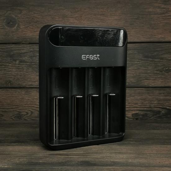 Зарядное устройство Efest LUSH Q4 | оригинал