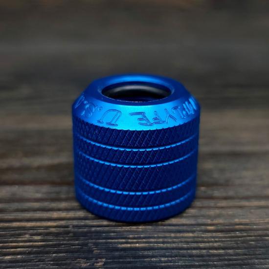 Кэп Comp Lyfe Mini Cap для Kennedy 24 (Синий) | оригинал