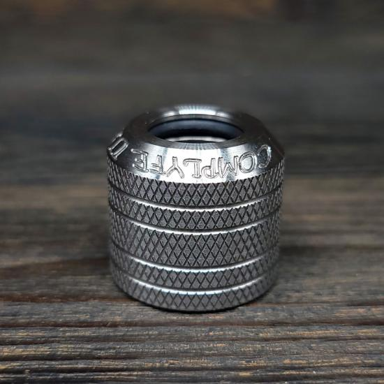 Кэп Comp Lyfe Mini Cap для Kennedy 24 (Сталь)   оригинал