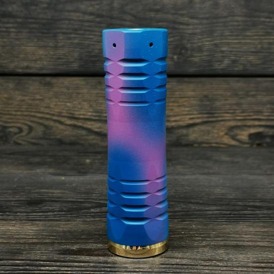 Мехмод Comp Lyfe Bolt (Синий/Фиолетовый) | оригинал