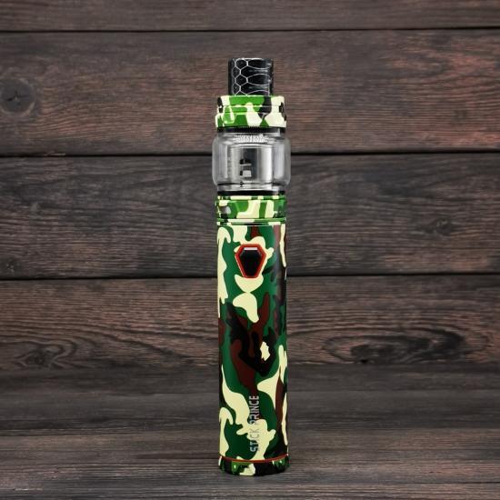 Комплект SMOK Stick Prince Kit (Зеленый камуфляж) | оригинал