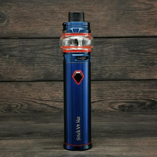 Комплект SMOK Stick V9 Max Kit (Синий) | оригинал