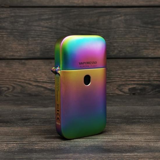 POD-система Vaporesso Aurora Play Pod Kit (Радужный)   оригинал