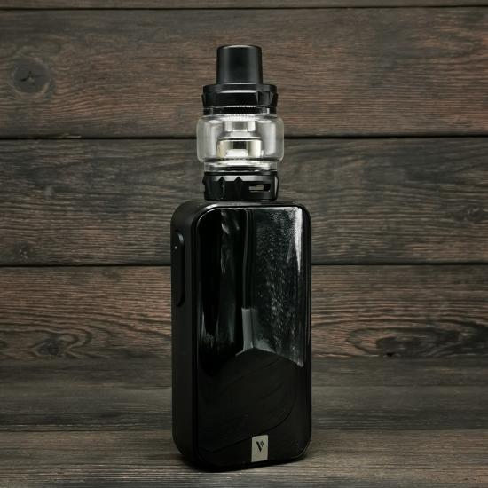 Комплект Vaporesso Luxe S 220W Kit (Черный) | оригинал