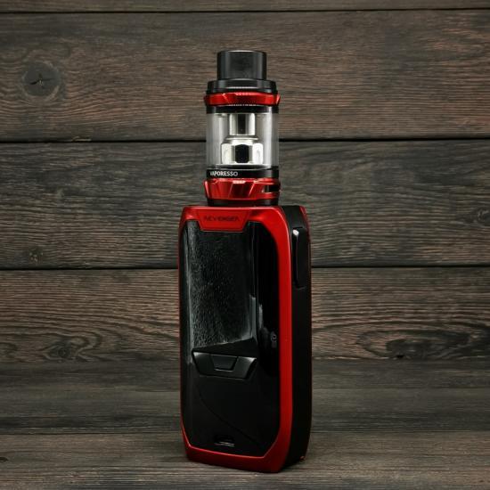 Комплект Vaporesso Revenger 220W Kit (Красный) | оригинал