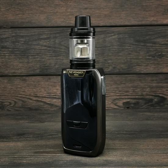 Комплект Vaporesso Revenger Mini 85W Kit (Черный) | оригинал