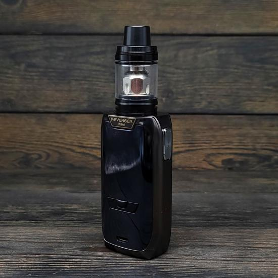 Комплект Vaporesso Revenger Mini 85W Kit (Черный) | оригинал