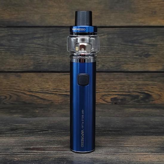 Комплект Vaporesso Sky Solo Plus Kit (Синий) | оригинал