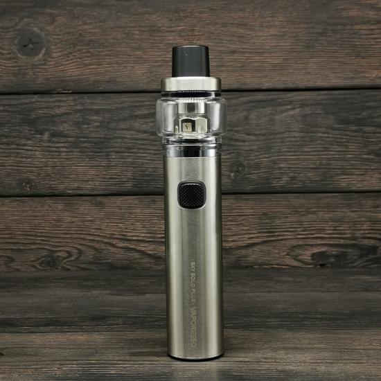 Комплект Vaporesso Sky Solo Plus Kit (Стальной) | оригинал