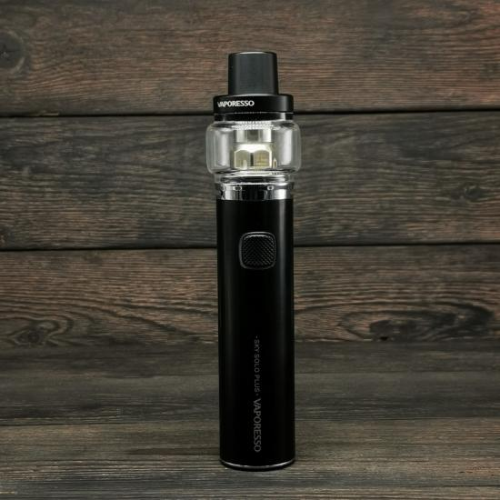 Комплект Vaporesso Sky Solo Plus Kit (Черный) | оригинал