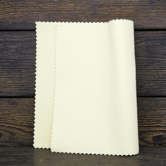 Салфетка Comp Lyfe Rags Yellow (для полировки меди/латуни) | оригинал